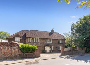 5 bed property for sale in Beacon Road, Ditchling, Hassocks BN6