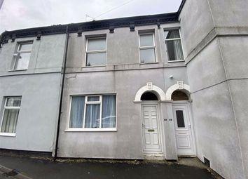 Thumbnail 2 bed terraced house for sale in Swinefleet Road, Old Goole