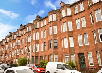 Thumbnail 1 bed flat for sale in Esmond Street, Glasgow