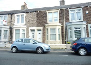 Thumbnail 2 bed terraced house for sale in Gray Street, Workington, Cumbria