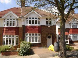 Thumbnail 3 bedroom semi-detached house to rent in Dumbreck Road, Eltham