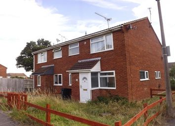 Thumbnail 1 bed property to rent in Ravenglass Road, Westlea, Swindon