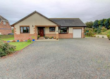 Thumbnail 3 bed detached bungalow for sale in The Steadings, Christon Bank, Alnwick