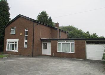 Thumbnail 4 bed detached house to rent in St. Helens Road, Eccleston Park, Prescot