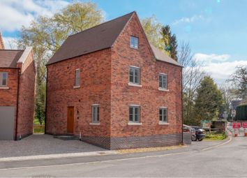 3 bed semi-detached house for sale in Main Street, Yoxall DE13