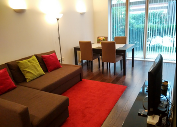 Thumbnail 2 bed maisonette to rent in Maurer Court, Teal Street, London, Greater London