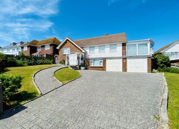 5 bed detached house for sale in Roedean Crescent, Brighton BN2