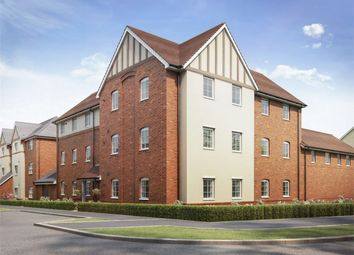 Thumbnail 1 bed flat for sale in Gilden Park Apartments, Marsh Lane, Old Harlow, Essex