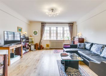 Thumbnail 2 bed flat for sale in Troy Court, Kensington High Street, London