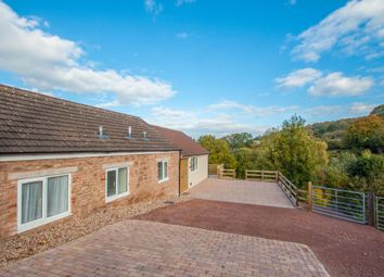 Thumbnail 3 bed detached bungalow for sale in Lea, Ross-On-Wye