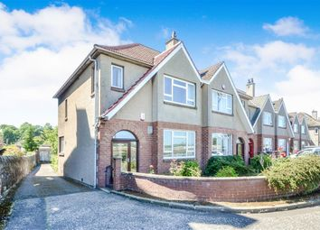 Thumbnail 3 bed semi-detached house for sale in Linkfield Court, Musselburgh