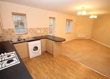 Thumbnail 2 bed flat to rent in Dartmoor View, Saltash