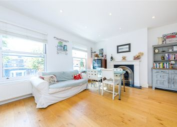 Shirland Road, Maida Vale, London W9. 3 bed flat