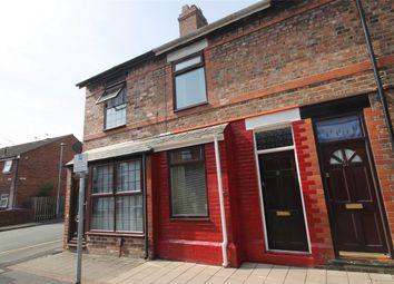 Thumbnail 2 bedroom terraced house for sale in Sharp Street, Warrington