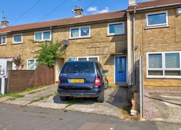Thumbnail 3 bed town house for sale in Sunbury Green, Leicester
