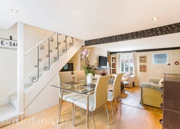 2 bed semi-detached house for sale in Cheam Common Road, Old Malden, Worcester Park KT4