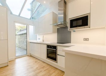 Thumbnail 1 bed flat for sale in Meadow Road, Vauxhall