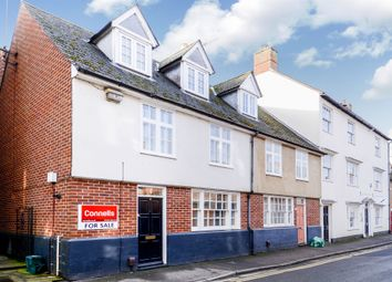 Thumbnail 3 bed end terrace house for sale in Lombard Street, Abingdon