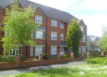 Thumbnail 2 bedroom flat to rent in Shalewood Court, Atherton, Manchester