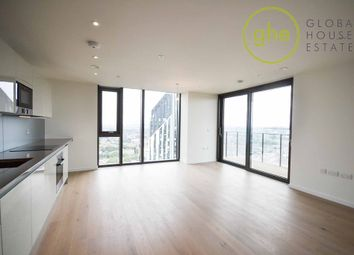 Thumbnail 2 bed flat to rent in London