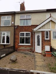 Thumbnail 3 bed terraced house for sale in Highfield Avenue, Immingham