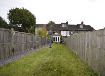 Thumbnail 2 bed terraced house for sale in Chiswell Green Lane, Chiswell Green, St.Albans