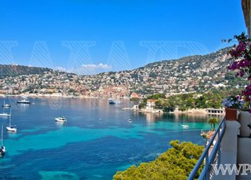Thumbnail 3 bed apartment for sale in Saint-Jean-Cap-Ferrat, Provence-Alpes-Cote Dazur, France