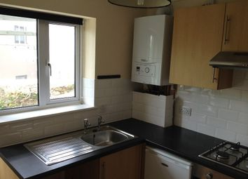 Thumbnail 2 bed flat to rent in Parr Street, Coxside, Plymouth