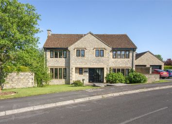 Thumbnail 5 bed detached house for sale in 4 Saxon Way, Wedmore, Somerset