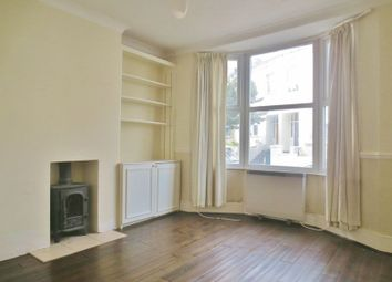 Thumbnail 2 bed terraced house to rent in Upper Lewes Road, Brighton