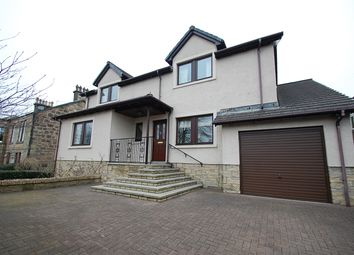 Thumbnail 4 bed detached house for sale in Hodge Street, Falkirk