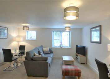 Thumbnail 1 bed flat for sale in Station Road, Fowey