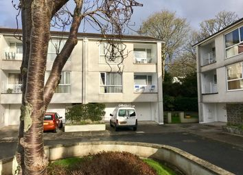 Thumbnail 2 bed flat to rent in Elm Court, Truro, Cornwall