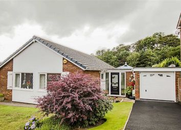 Thumbnail 3 bed detached bungalow for sale in Woodlands Grove, Padiham, Lancashire