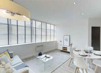 Thumbnail 1 bed flat for sale in Macclesfield Road, Wilmslow, Cheshire
