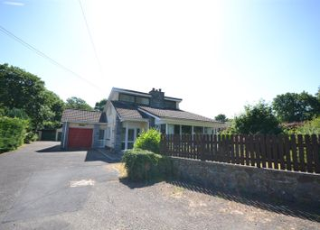 Thumbnail 5 bed detached house for sale in Pentre-Cwrt, Llandysul