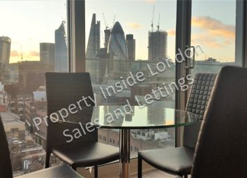 Thumbnail 2 bed flat for sale in Cashmere House, Goodman Fields, Aldgate, London