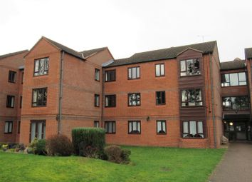 Thumbnail 2 bed flat for sale in Kelvedon Grove, Solihull