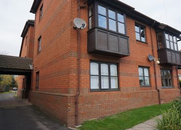 Thumbnail 1 bed flat to rent in Winchester Road, Southampton