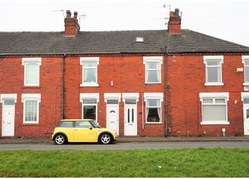 Thumbnail 2 bed terraced house for sale in Park Farm View, Stoke-On-Trent