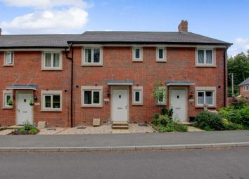 Thumbnail 3 bed terraced house for sale in Diamond Way, Blandford Forum