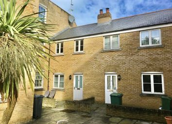 Thumbnail 2 bed property to rent in Roundhouse Mews, George Street, Ryde