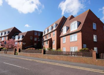 Thumbnail 1 bed property for sale in Hometide House, Lee-On-The-Solent