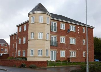 Thumbnail 2 bed flat to rent in Spring Place Gardens, Mirfield