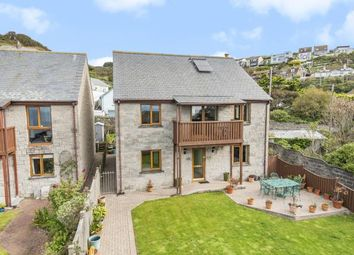 Thumbnail 4 bed detached house for sale in Downderry, Torpoint, Cornwall