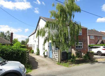 3 bed semi-detached house for sale in Birches Lane, Lostock Green, Northwich CW9