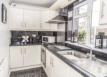 Thumbnail 2 bedroom semi-detached house for sale in Galashiels Road, Grindon, Sunderland