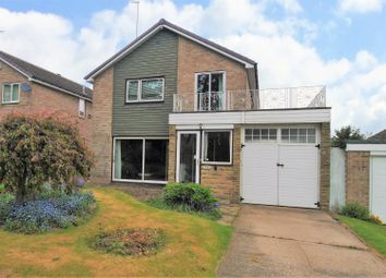 Thumbnail 4 bed detached house for sale in Whiston Grange, Moorgate, Rotherham