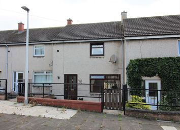 Thumbnail 2 bedroom terraced house for sale in 8 Bevan Lee Court, Woodburn, Dalkeith