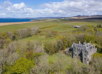 Thumbnail 10 bed detached house for sale in Kilberry, Tarbert, Argyll And Bute